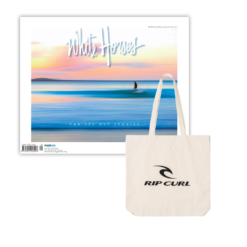 Issue 29 x Rip Curl Sub Gift