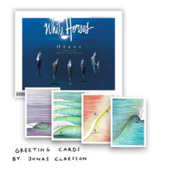 Issue 30 x Jonas Art Sub Gift