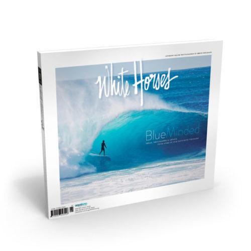 White Horses - Issue 28