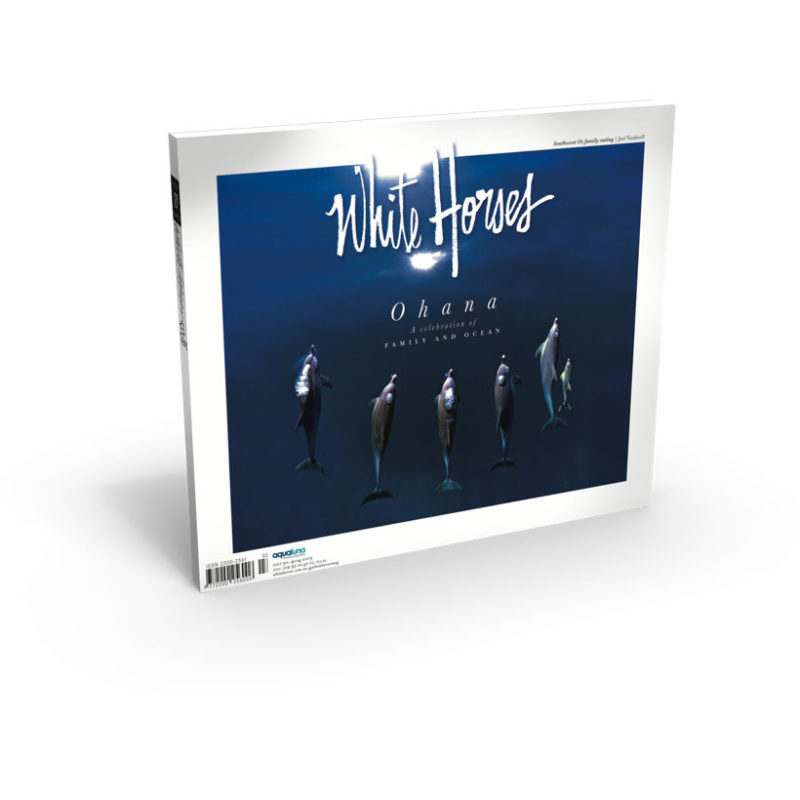 White Horses - Issue 30