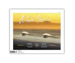 White Horses Issue 38